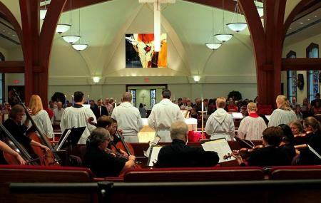 St.francis Episcopal Church Image
