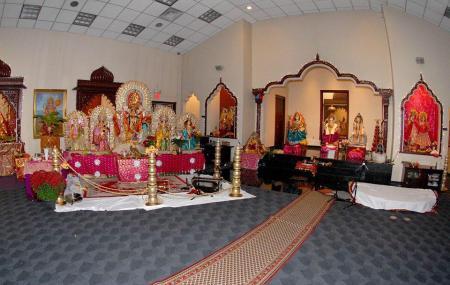 The Sarvadev Mandir Image