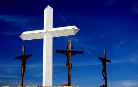Cross Of Our Lord Jesus Christ Ministries Image