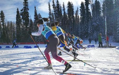 Caledonia Nordic Ski Club Image