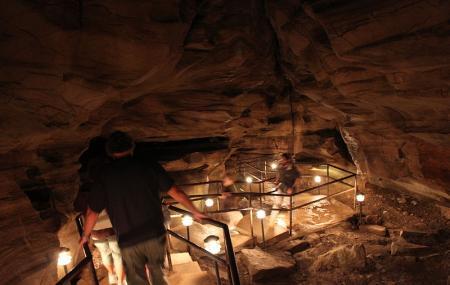 Laurel Caverns Image
