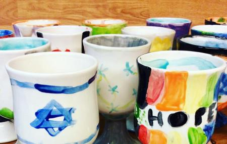 Mimosa Studios - Paint Your Own Pottery Image