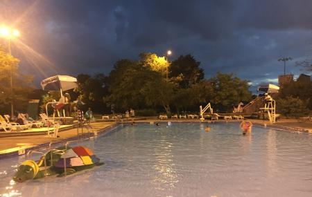 Park Forest Aqua Center Image