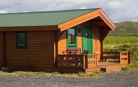Hvoll Cottages Image
