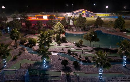 Fun Zone Amusement & Sports Park Image