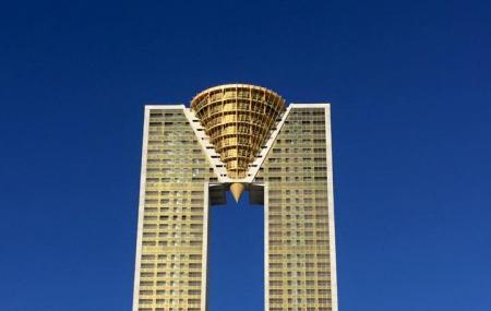 Edificio In Tempo Image
