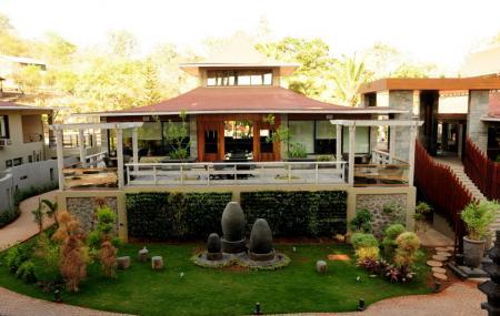 Ambrosia Resort Image
