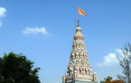 Shree Bramhachaitanya Gondavalekar Maharaj Mandir Image