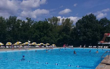Park Ridge Municipal Pool Image