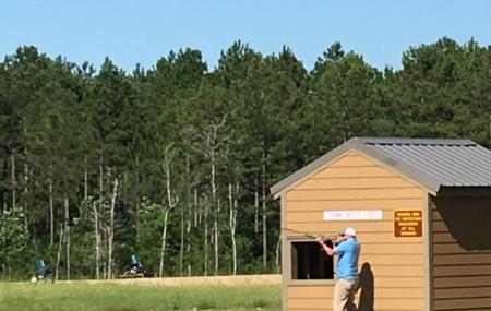Mchenry Shooting Range Image