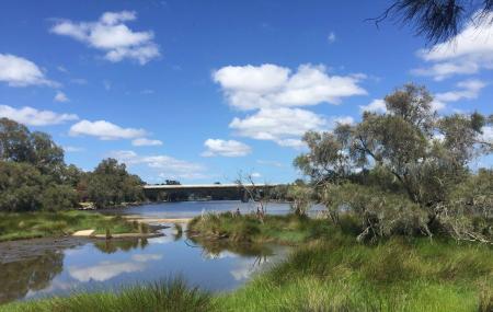 Garvey Park, Perth