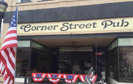 Corner Street Pub Image