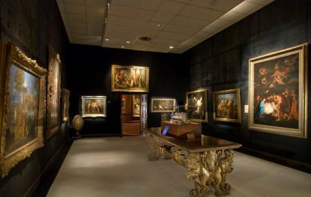 Bob Jones University Museum & Gallery Image
