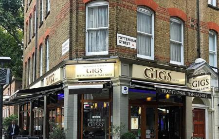 Gigs Fish & Chips Image