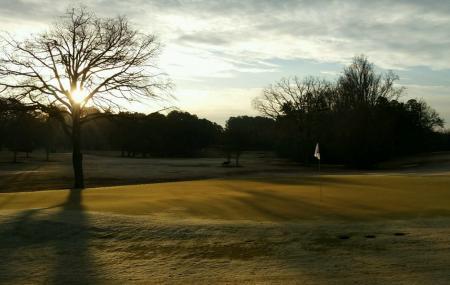 Furman University Golf Club Image