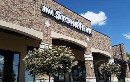 The Stoneyard Greenville Image