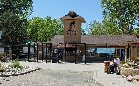 Pueblo Zoo Image
