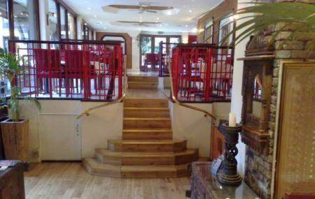 Mala Indian Restaurant Image
