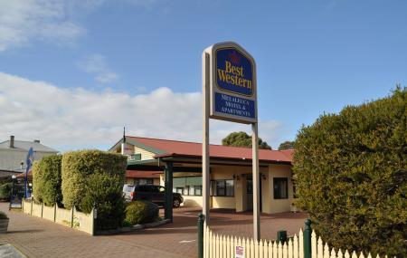 Best Western Robe Melaleuca Motel Image