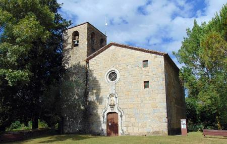 Sant Marti Image