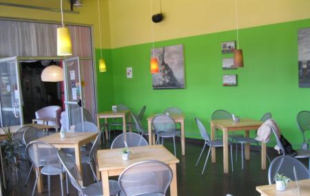 Plant Zero Cafe Image