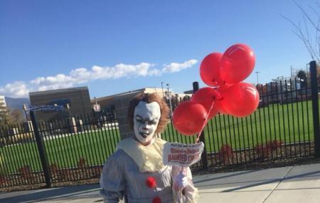 Strangling Brothers Utah Haunted Circus Image