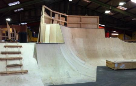 R-kade Skate Park Image