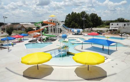 Pauls Valley Waterpark Image