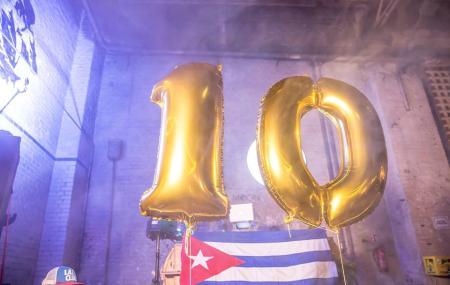 Cuba Libre Image