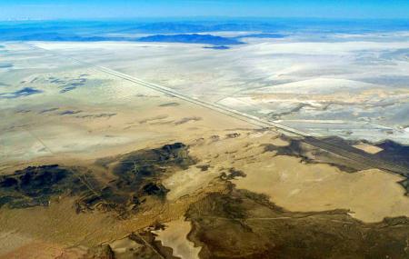 Bonneville Salt Flats Image