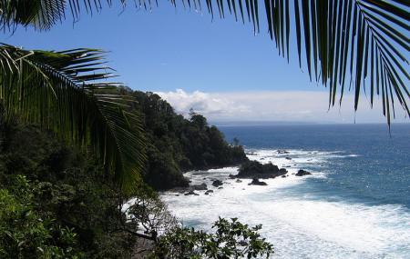 Cano Island Biological Reserves Image