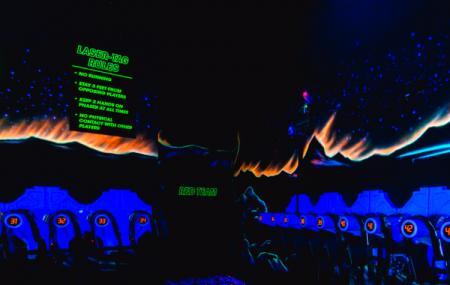 Laser Craze Image
