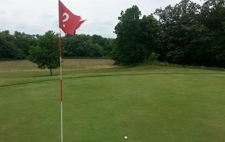 Hazy Hills Golf Course Image