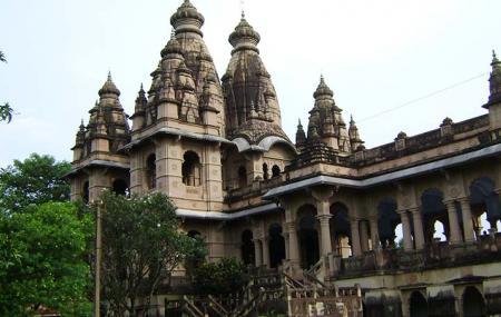 Naulakha Mandir Image