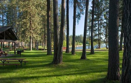 Medical Lake Parks & Rec Department Image