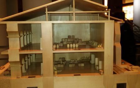 Museo Del Puerto Fluvial De Caesaraugusta Image