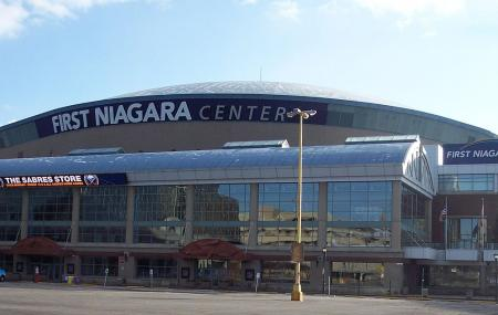 First Niagara Center Image