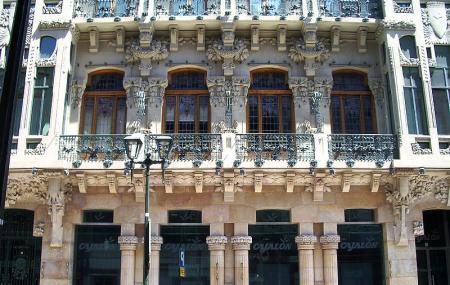 Antiguo Casino Mercantil, Industrial Y Agricola Image
