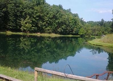 Outdoorsmen Park & Atv Trails & Catfish Pond Image