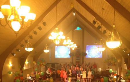 Graysville Church Of God Image