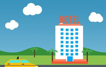 Blue Pine Motel Image