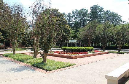 Georgia State University- Perimeter College Image