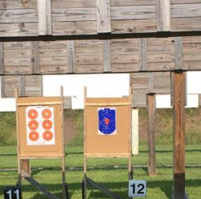 Hillsdale Range And Training Facility Image