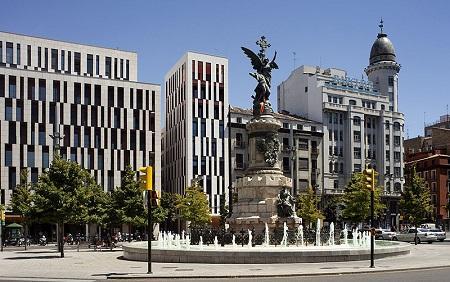 Plaza Espana Image