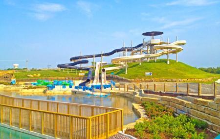 Schlitterbahn Kansas City Waterpark Image