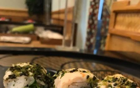 Kazoku Sushi Image