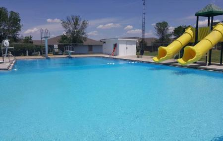 Jeffersonville Pool Image
