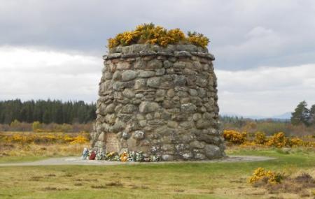 Culloden Battlefield Image