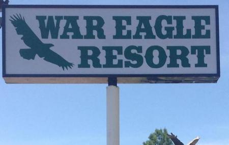 War Eagle Resort Float Trips Image