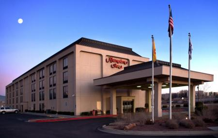 Hampton Inn University Or Midtown Albuquerque Image
